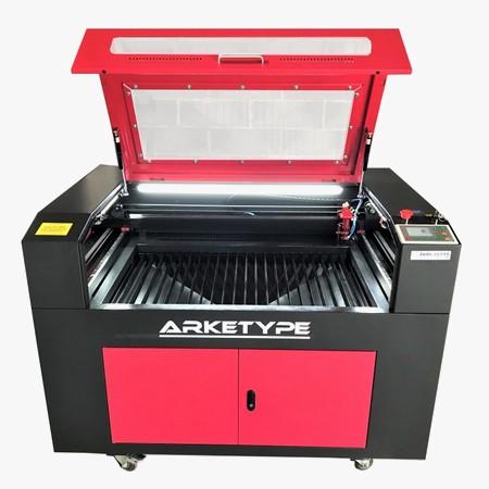 Machines Laser Arketype